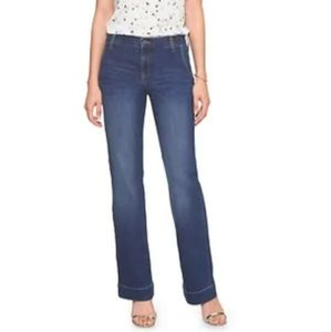 BR Medium Wash Jean